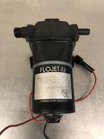 Pompe à eau potable de roulotte