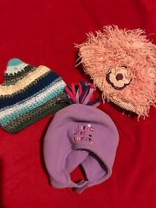 12-18 month hats