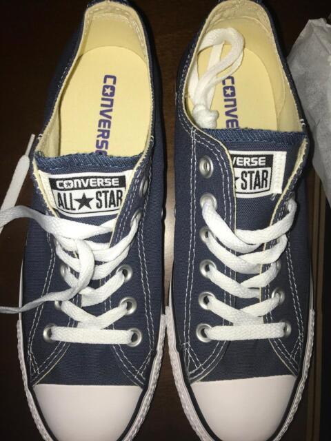 980be738886 Converse shoes women's 7 / men's 5 blue | Women's Shoes | Gumtree Australia  Mount Barker Area - Mount Barker | 1186217865
