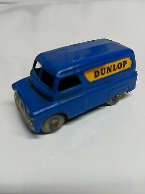 LESNEY #25 Dunlop Van Blue Made in England