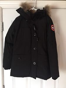 size small Canada Goose Jacket $350 OBO