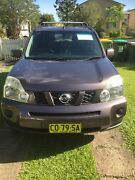 Nissan X-trail T31ST 09/2007 East Lismore Lismore Area Preview