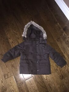 Girls size 12-18 month winter coat