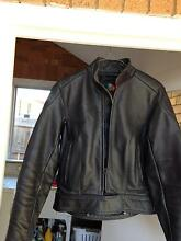 Leather Jacket Walden Miller Brand Ladies Salisbury Brisbane South West Preview