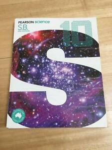 Pearson science 10 textbooks gumtree australia free local pearson science 10 textbooks gumtree australia free local classifieds fandeluxe Image collections