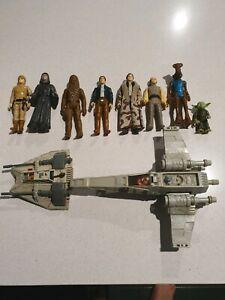 70s original star wars toys