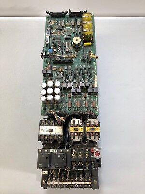 Yaskawa Servopack Cpcr-mr 082 Cb Servo Drive Controller Unit