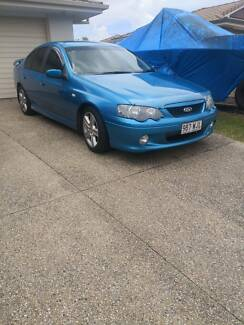 04 XR6 falcon to swap or sell Little Mountain Caloundra Area Preview