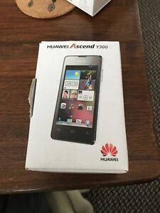 HUAWEI Ascend Y300 cell phone - Brand New