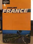 Lonely Planets : CYCLING FRANCE Balwyn Boroondara Area Preview