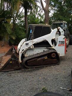 T190 bobcat 2011