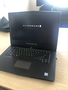 Alienware 15R3 ! perfect condition!