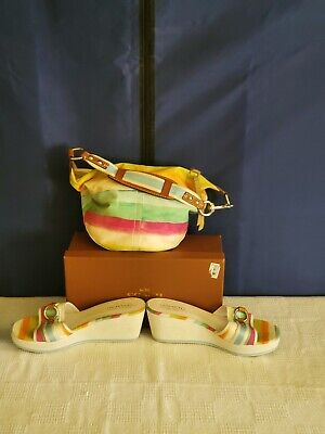 Coach Shoes and Handbags