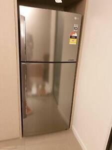 LG 441L Fridge & Freezer (11 Months old)