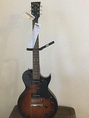 Vintage LP Junior Electric Guitar V132 TSB [2 PICK UP JUNIOR!]