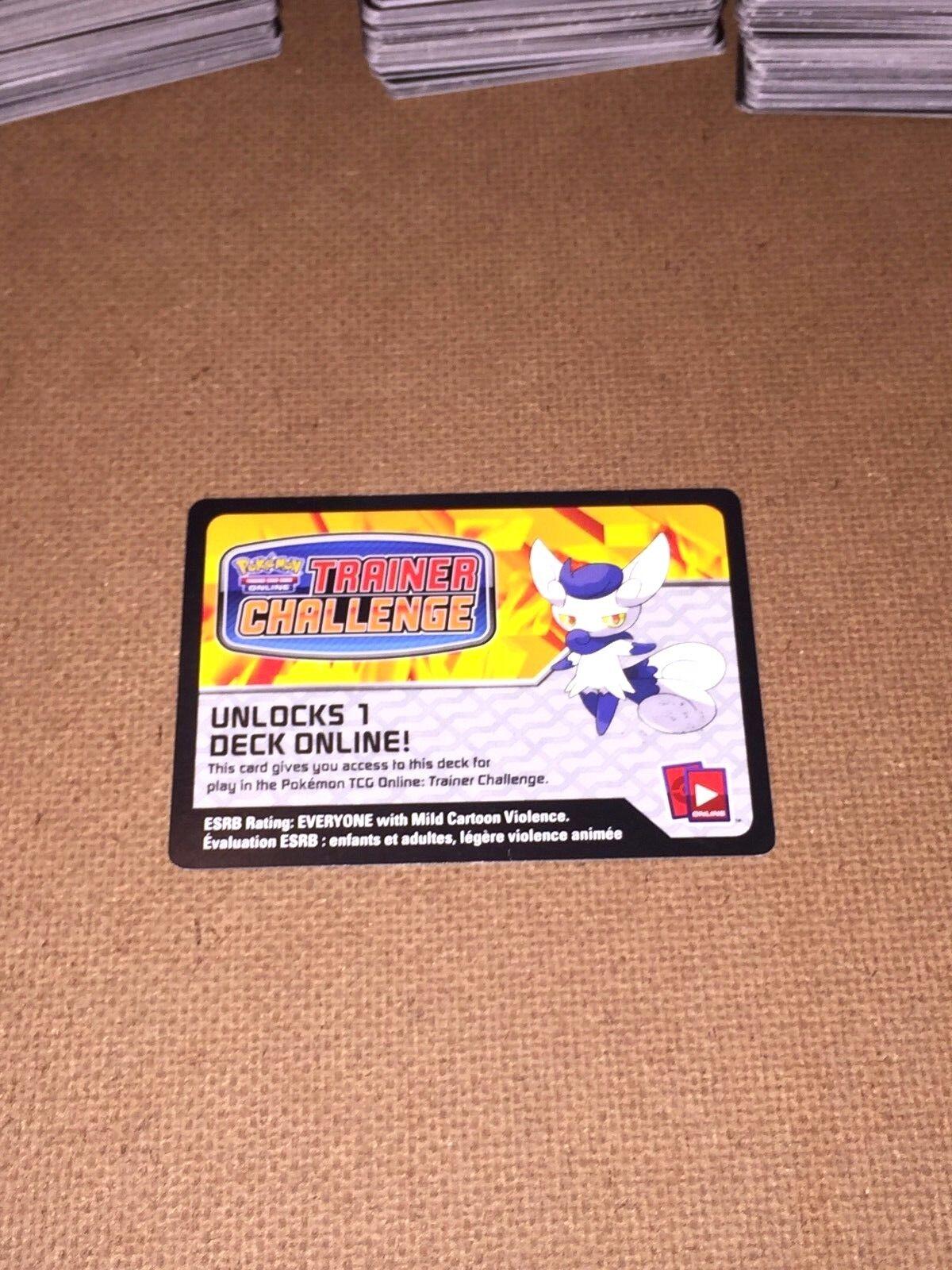 1x Emailed PIKACHU POWER Theme Deck Pokemon ONLINE CODE Card Evolutions XY Set