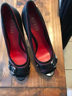 Guess ladies shoes