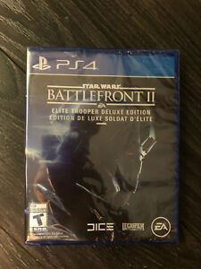 Battlefront 2 Deluxe Edition