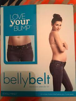 Belly Belt maternity wardrobe extender kit