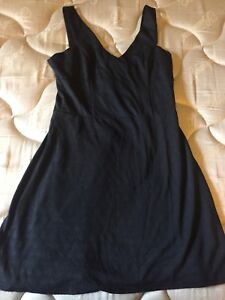 Brand new hollister dress with tag, size large