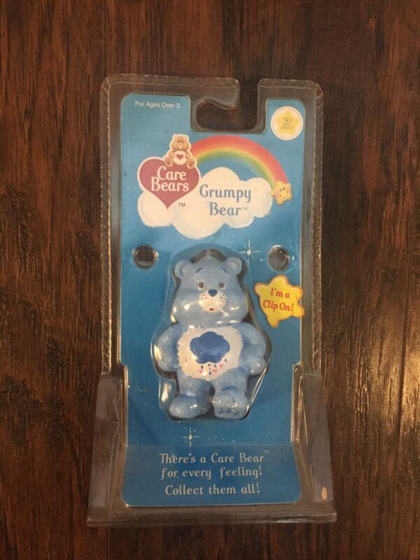 Care Bears Grumpy Bear Keychain