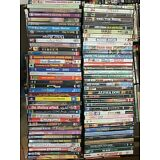 80+ Bulk Used DVDs - Great Variety!
