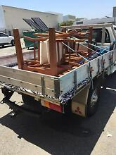 Man with a Ute/Removal/Furniture pick up and Delivery Service Perth Region Preview