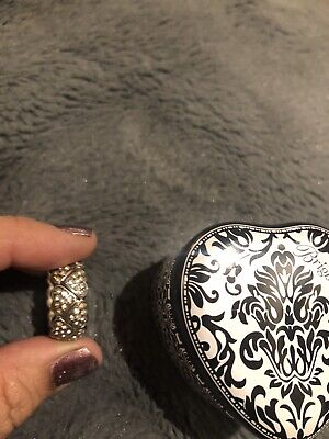 brighton ring size 9