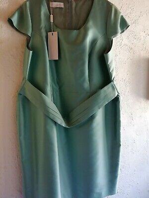 CARLA RUIZ  Cocktailkleid türkis Elegant Damen Gr. DE 48Kleid Dress online kaufen