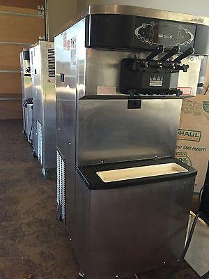 Taylor Frozen Yogurt Machines