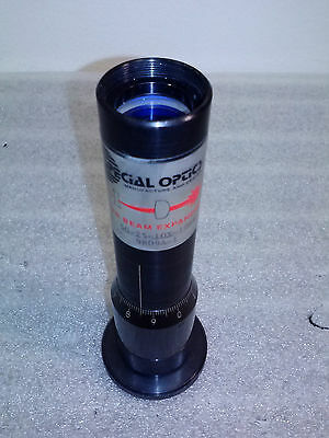 Special Optical 50-25-10x-1064 Laser Beam Expander