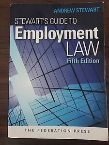 Legal Law Text Books South Morang Whittlesea Area Preview