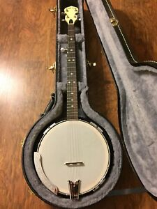 5-STRING BANJO FOR SALE
