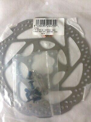 Disco de freno Shimano SM RT56 160mm 6 Tornillos New