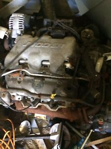 Looking to get rid of 2 engines