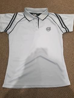 brand new ladies volvo shirt size 12 never worn
