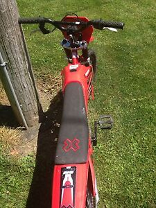 SELLING X MOTO GAMES BICYCLE
