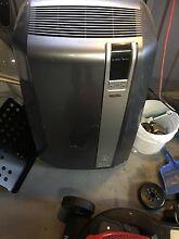 Delonghi portable air conditioner Reynella Morphett Vale Area Preview