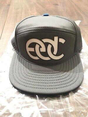 Insomniac EDC Lumative Hat LED Light Up EDM Electric Daisy Carnival NEW](Edc Hats)