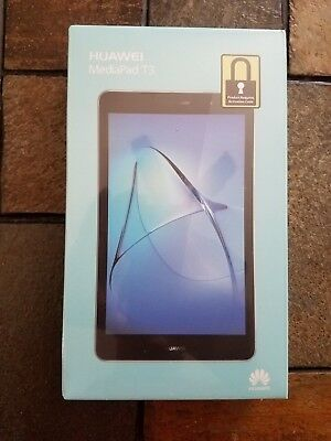 NEW Huawei MediaPad T3 KOB-W09 Android Tablet 8