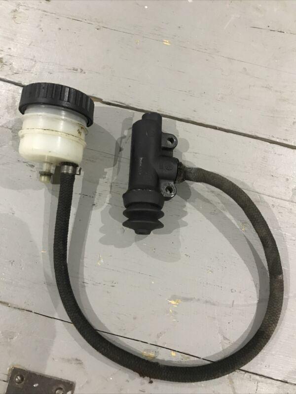 BMW k 75 k100 Rear Brake Master Cylinder
