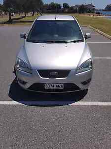 2006 Ford Focus XR5 Fulham Gardens Charles Sturt Area Preview