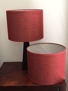Lamp Shades only Labrador Gold Coast City Preview