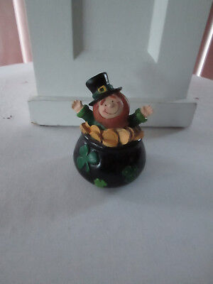 St Patrick's Day Pot Of Gold (4.75