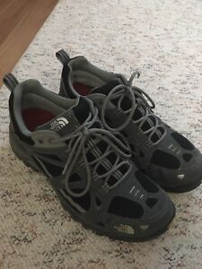 The North face men's shoes