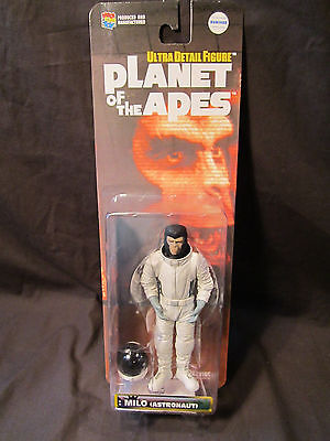 Medicom Planet of the Apes Milo Astronaut Action Figure