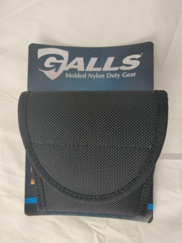 Galls Molded Nylon Duty Gear Glove Pouch