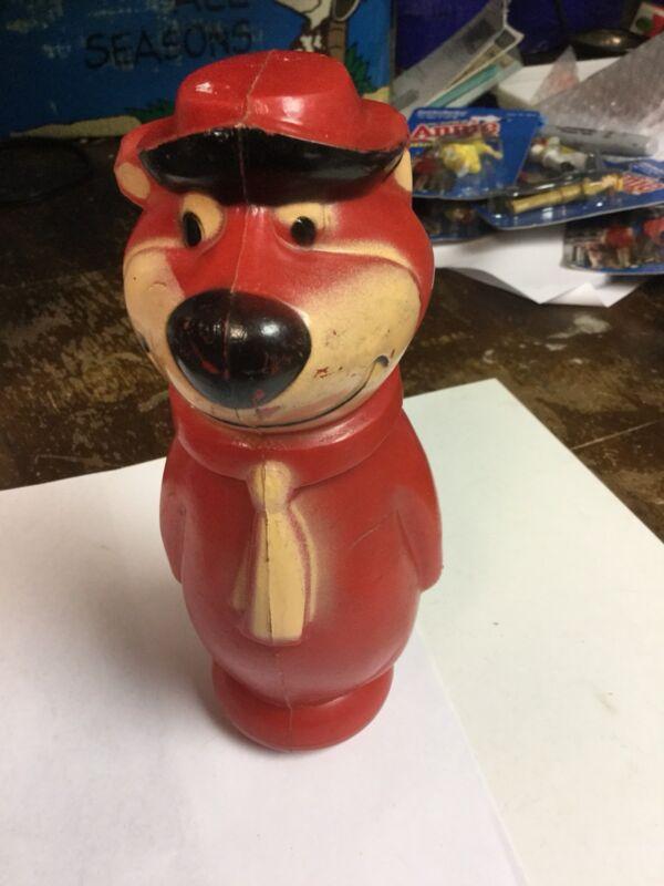 Toy Yogi Plastic