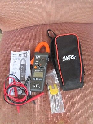 Klein Tools Cl210 Digital Clamp Meter