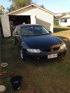 1999 Holden Commodore Sedan Oakey Toowoomba Surrounds Preview